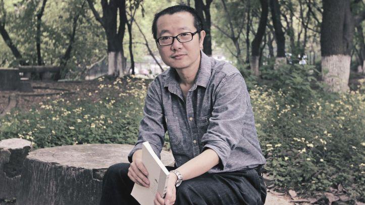0Cixin Liu
